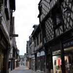 Vie di Bourges