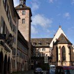 Strasburgo Hôpital civil de Strasbourg