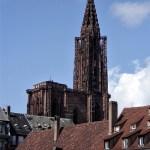 cattderale di strasburgo