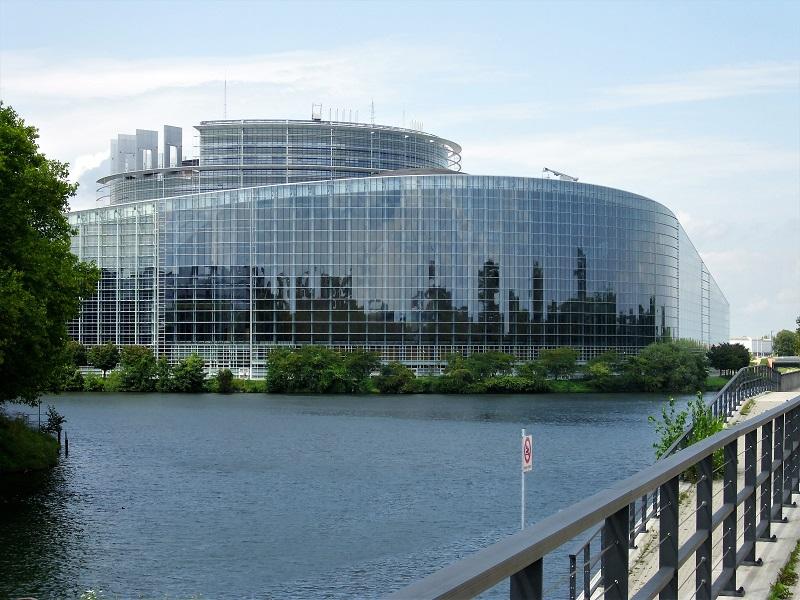 Strasburgo parlamento europeo