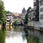Strasburgo Petite France