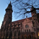 Freiburg - Friburgo-Cattedrale-4.jpg