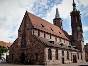 Cattedrale di Villingen