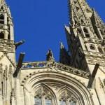 Quimper - Quimper-cattedrale-dettaglio.jpg