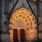 Quimper - Quimper-il-portale-della-cattedrale.jpg