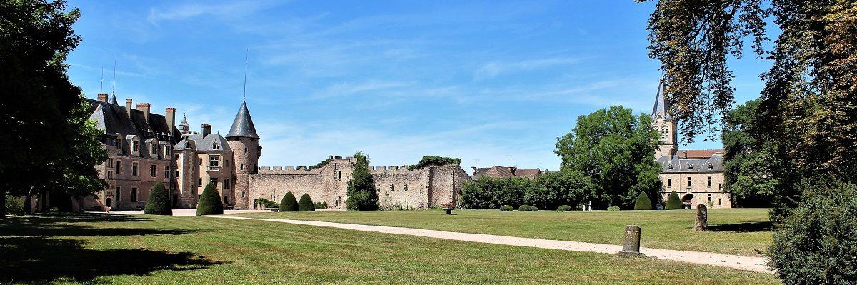 Castello di lapalisse
