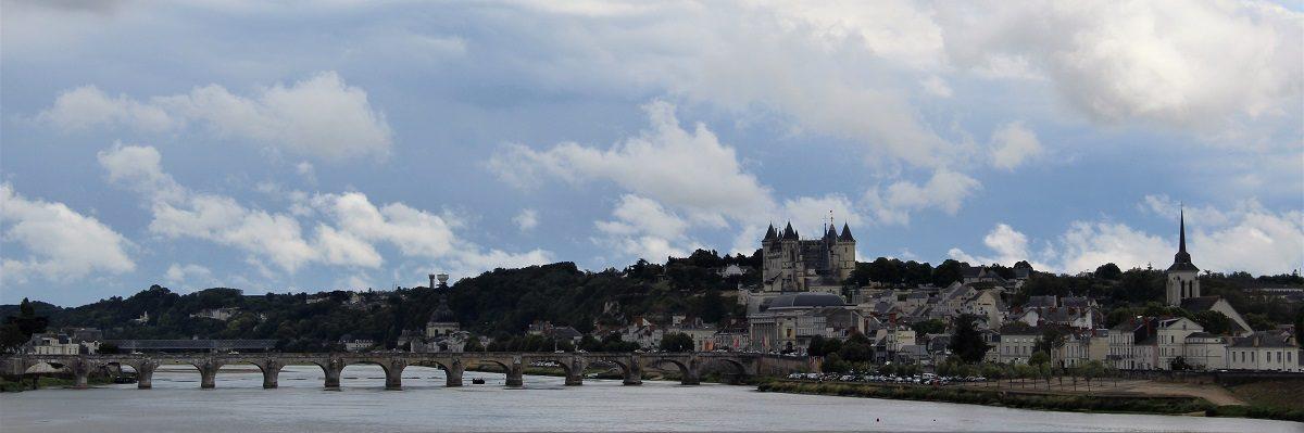saumur e castelli della loira