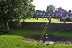 Moray Public Park Doune