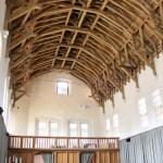 Castle - Stirling-Castle-volta-in-legno