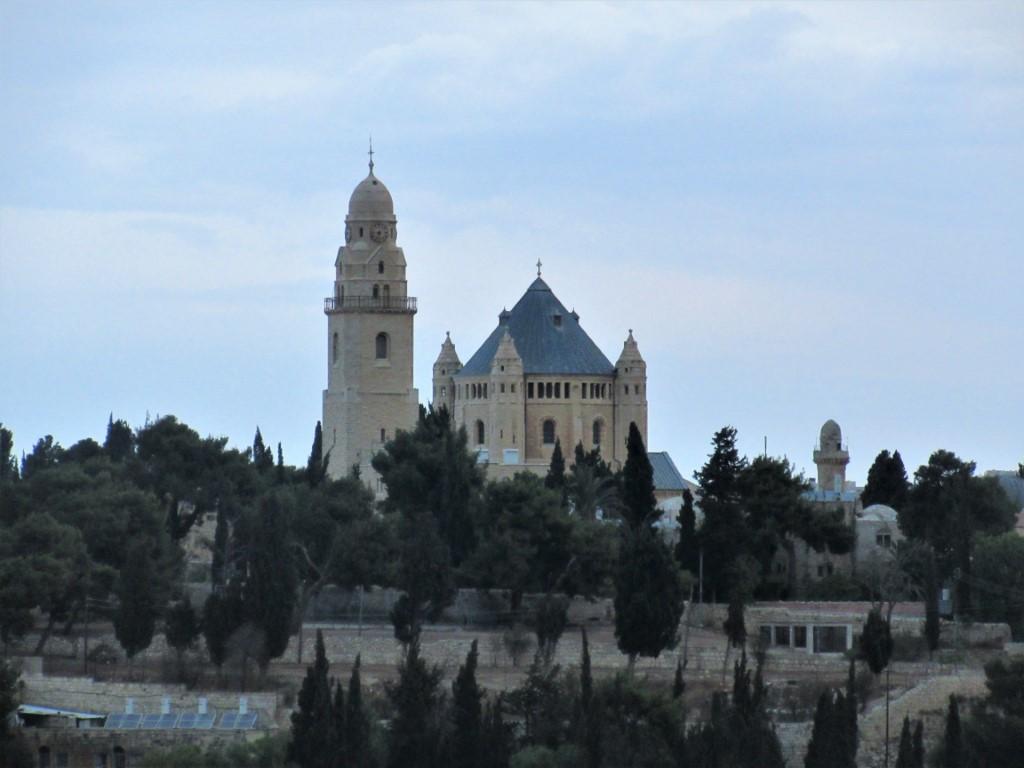Monte-degli-Ulivi - Gerusalemme-Basilica-della-Dormizione-di-Maria.jpg