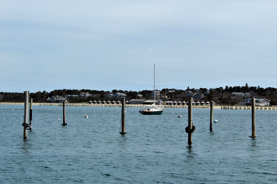 Martha's Vineyard - l'isola dell'élite USA