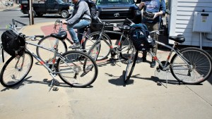 Martha's Bike
