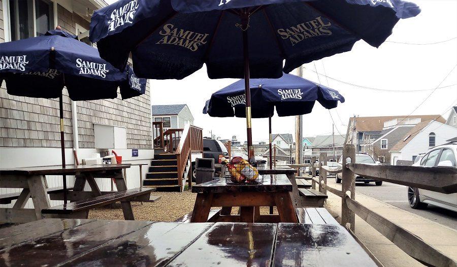 Martha's Vineyard Lookout Tavern