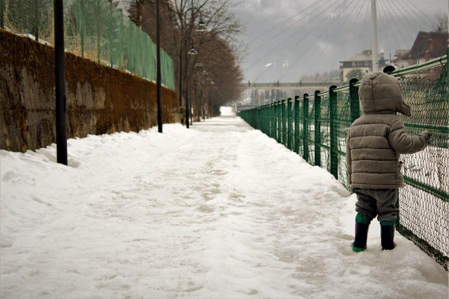 Bormio - il senso di siggy per la neve