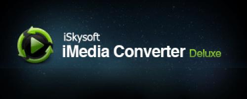 iSkysoft iMedia Converter Deluxe 10.3.1 Crack With Key 2021 [Latest] Free