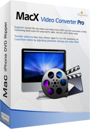 MacX Video Converter Pro 6.5.2 Crack With License Code 2021 Download