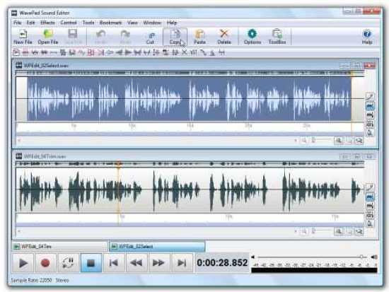 WavePad Sound Editor 12.47 Crack With Registration Code 2021 Free