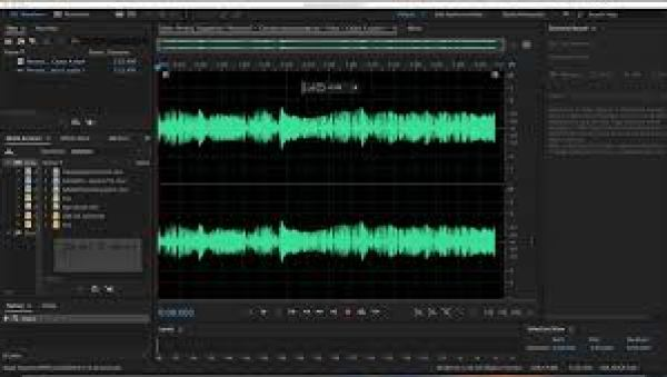 Adobe Audition CC 14.4 Crack With Serial Number 2021 Free Download