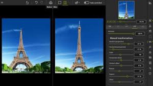 InPixio Photo Studio 11 Crack 2021 [Latest] Free Download