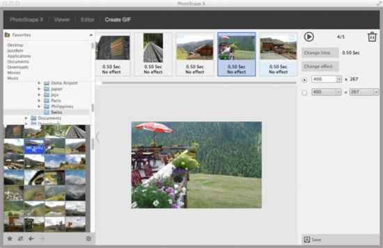 PhotoScape X 4.1.1 Crack With License Key 2021 Free Download