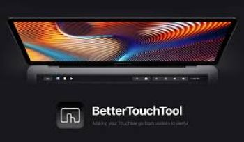 BetterTouchTool 3.562 Crack For Mac 2021 Free Download