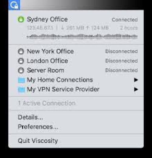 Viscosity 1.9.2 Crack For Mac 2021 Free Download