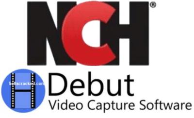 Debut Video Capture 7.59 Crack With Registration Code 2022