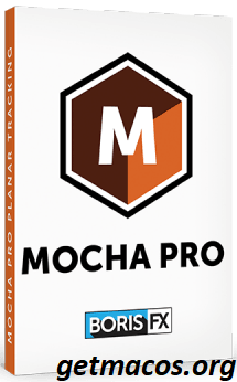 Mocha Pro 2021 8.0.1 Crack With Activation Code [Latest] Free