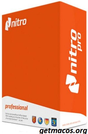 Nitro Pro 13.45.0.917 Crack With Serial Number 2021 Free