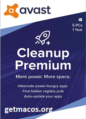 Avast Cleanup Premium 21.1 Crack With License Key 2021 Free