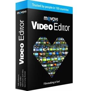 Movavi Video Editor Plus 21.3.0 Activation Key Full Crack [2021]