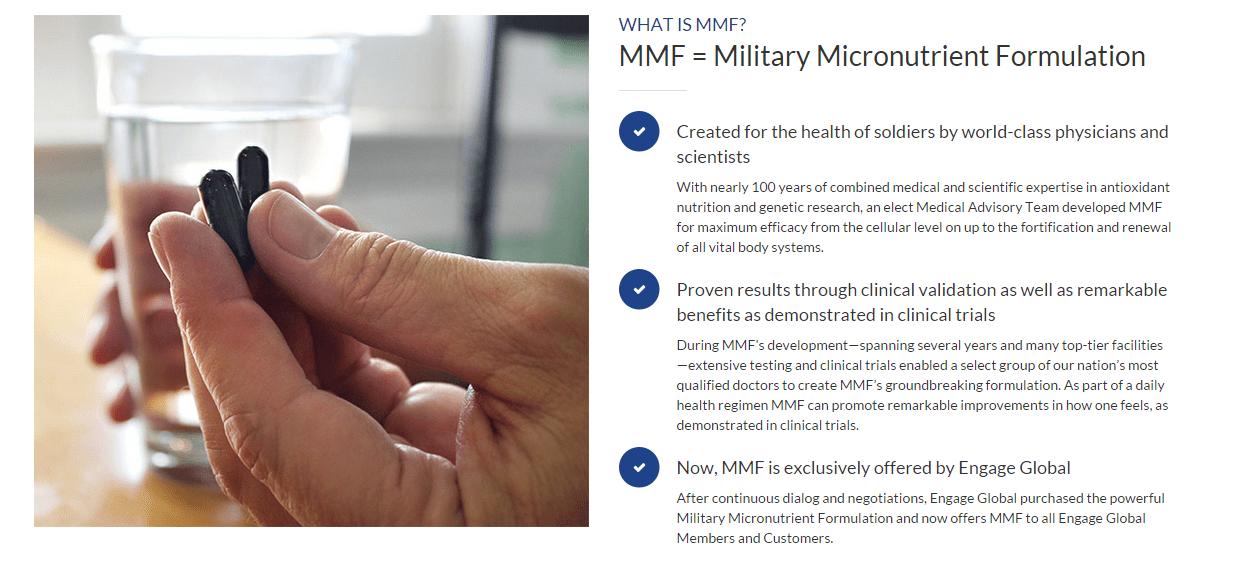 mmf-info