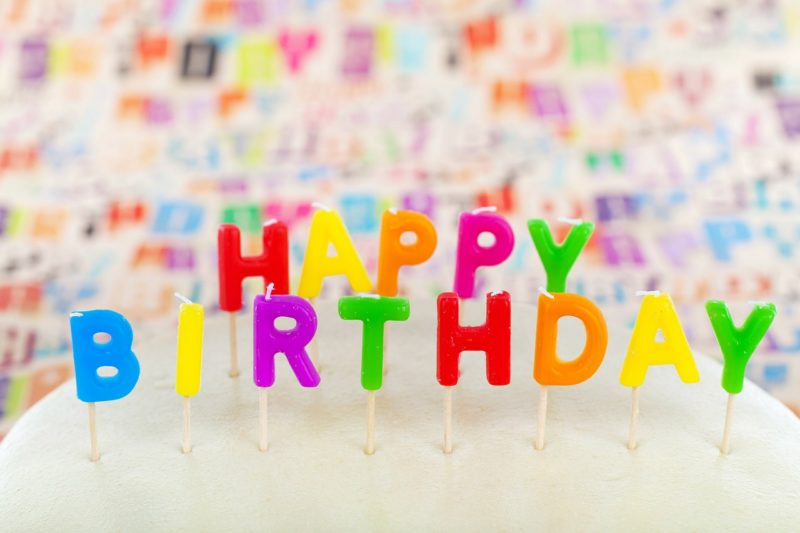 A birthday letter to my son on his 4th birthday: My love and my hopes for my son on his 4th birthday.