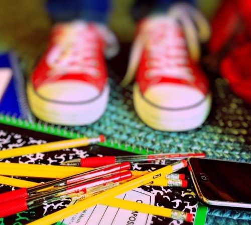 Getting into the back-to-school groove can be a challenge but here's how you can make things a bit smoother.