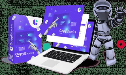 Copyblocks 1 768x457 1 - Honest CopyBlocks Review (No hype): Everything you need to know + OTO Details + Bonuses.