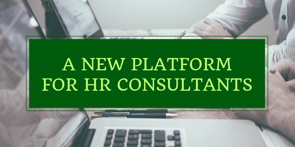 Introducing A New Platform For HR Consultants - One Circle - Get More HR Clients