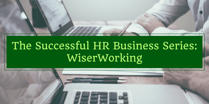 Successful HR Business Series - WiserWorking