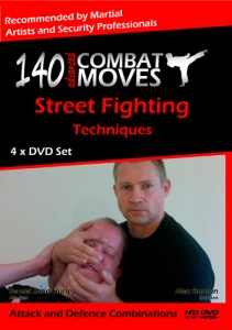 Online Self Defence DVD