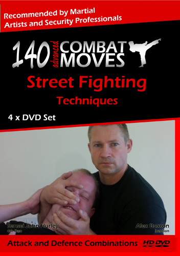 Online Self Defence Download DVD