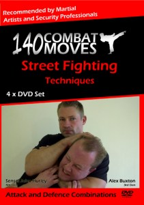 Self Defence DVD Course
