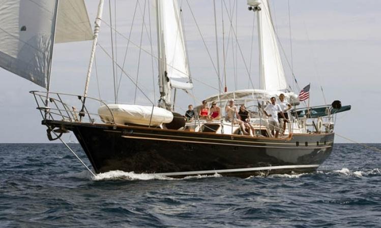 74 Irwin Sailboat Charter In Charlotte Amalie GetMyBoat