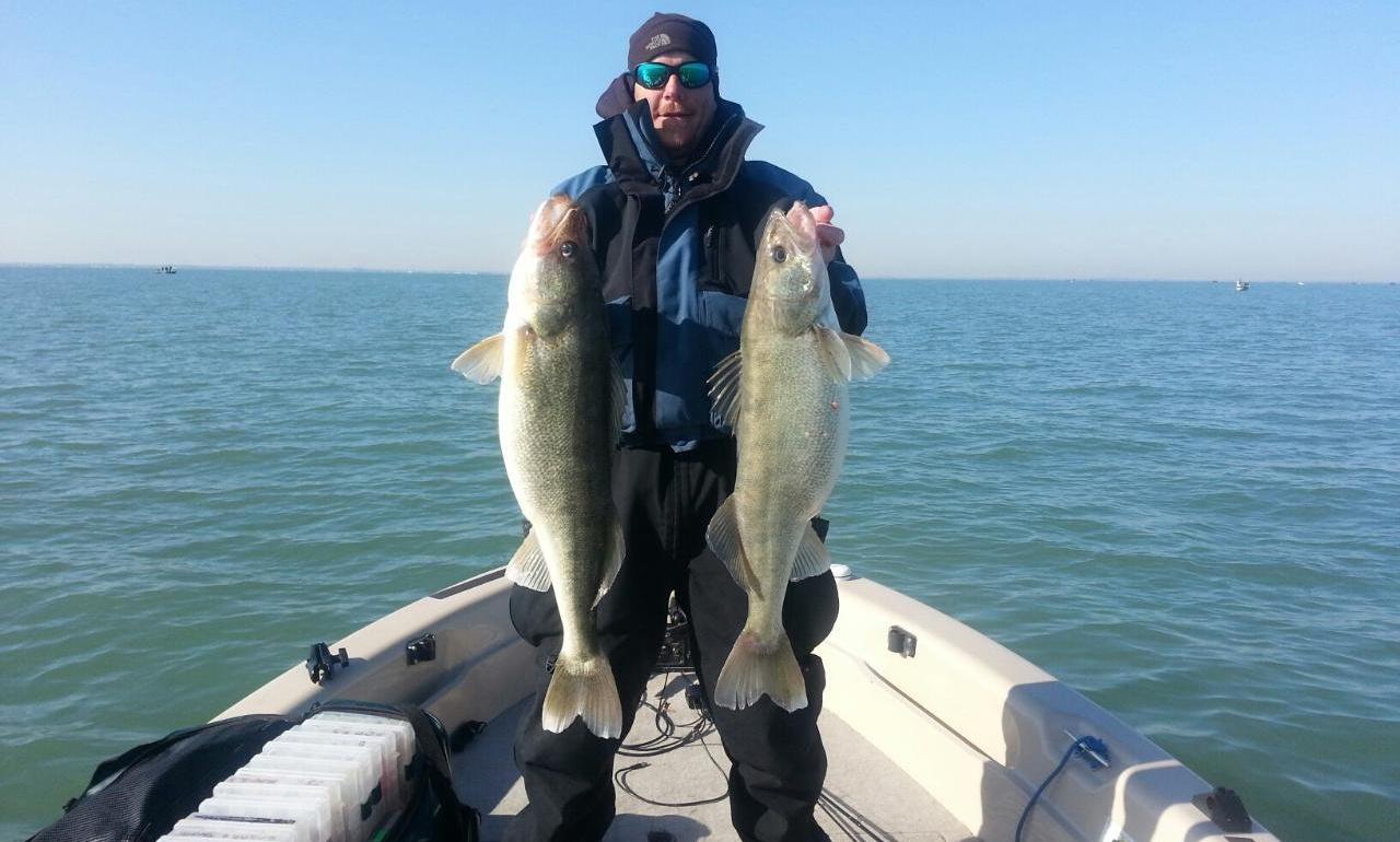 Springs KY Lake Cumberland Striper Fishing