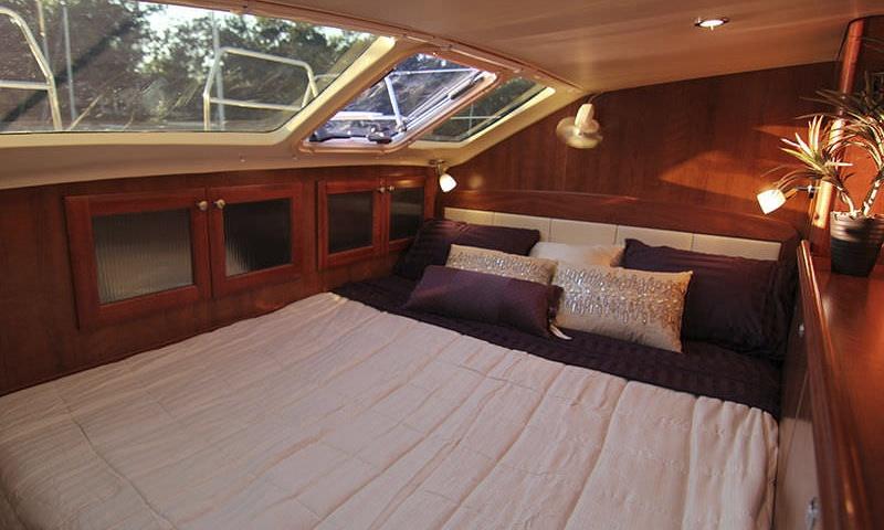 Cruising Catamaran Rental In Coconut Grove GetMyBoat