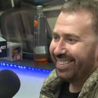 Watch: DJ Vlad Talks Jay Electronica Beef on The Breakfast Club Power 105.1