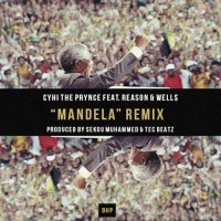 "[Listen] Well$ (@aleclomami) joins CyHi the Prynce on (@CyhiThePrynce) ""Mandela"" (Remix) #Getmybuzzup"