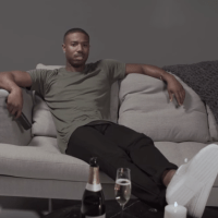 Michael B. Jordan - The Sexiest Thing You Can Do for a Woman [Video]