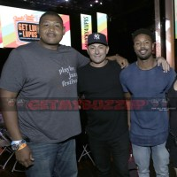 Michael B. Jordan, Ryan Cabrera, Amanda Righetti and More Help Raise Money at Annual Get Lucky for Lupus LA Celebrity Poker Tournament and Party [Video + Photos]