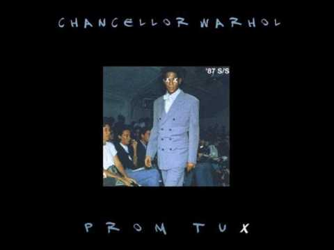 "New Music : Chancellor Warhol is fresher than a ""Prom Tux"" [Audio]"