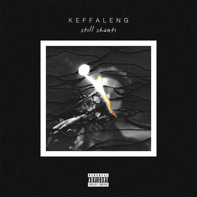 "EP Stream: Keffaleng - ""Shanti"" [Audio]"