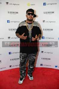 Twista at LAX Nightclub inside Luxor Hotel and Casino Nov. 10 Credit Powers Imagery 1